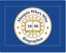 Marquis Who's Who Biographee of Boston Burn Injuries Attorney Arthur F. Licata